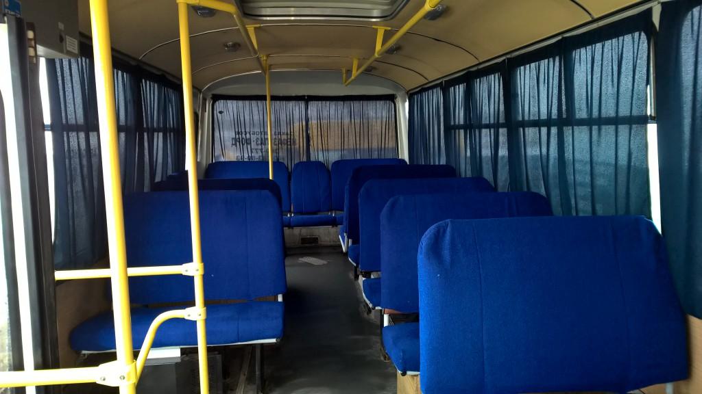 аренда автобуса ПАЗ Набережные Челны